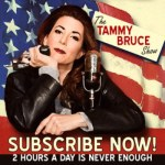 Tammy Bruce Subscribe